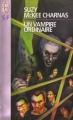 Couverture Un vampire ordinaire Editions J'ai Lu (S-F) 1997