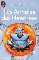 Couverture La grande porte, tome 4 : Les annales des Heechees Editions J'ai Lu (Science-fiction) 1989