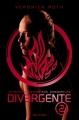 Couverture Divergent / Divergente / Divergence, tome 2 : Insurgés / L'insurrection Editions France Loisirs 2014