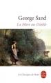 Couverture La mare au diable Editions Le Livre de Poche (Les Classiques de Poche) 2013
