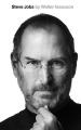 Couverture Steve Jobs Editions Simon & Schuster 2011