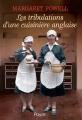 Couverture Les tribulations d'une cuisinière anglaise Editions Payot 2013