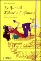 Couverture Le journal d'Aurélie Laflamme, tome 5 : Championne Editions Michel Lafon 2012