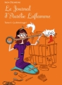 Couverture Le journal d'Aurélie Laflamme, tome 6 : Ça déménage ! Editions Michel Lafon 2012