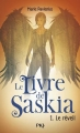 Couverture Le Livre de Saskia, tome 1 : Le Réveil Editions 12-21 2013