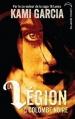 Couverture La légion de la colombe noire, tome 1 Editions Hachette (Black moon) 2014