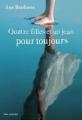 Couverture Quatre filles et un jean, tome 5 : Quatre filles et un jean pour toujours Editions Gallimard  (Jeunesse) 2012