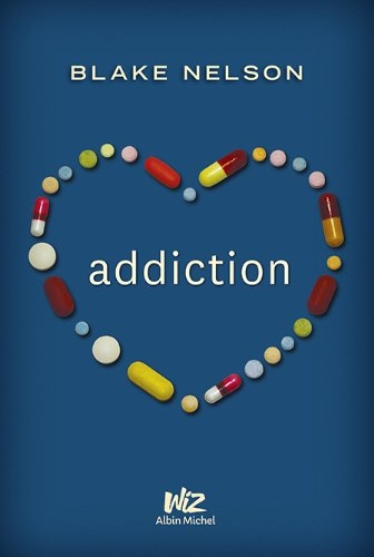 Couverture Addiction
