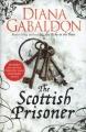 Couverture Le prisonnier écossais Editions Orion Books 2011