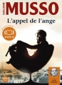 Couverture L'Appel de l'ange Editions Audiolib 2011