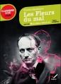 Couverture Les fleurs du mal / Les fleurs du mal et autres poèmes Editions Hatier (Classiques & cie - Lycée) 2014