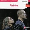 Couverture Phèdre Editions Nathan (Carrés classiques) 2012