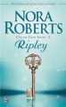 Couverture L'île des trois soeurs, tome 2 : Ripley Editions J'ai Lu 2014