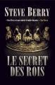 Couverture Cotton Malone, tome 08 : Le secret des rois Editions France Loisirs 2014