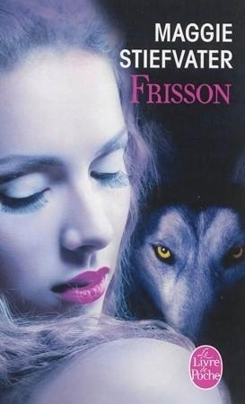 Couverture Les loups de Mercy Falls, tome 1 : Frisson