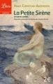 Couverture La petite sirène et autres contes Editions Librio (Contes) 2012