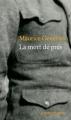 Couverture La mort de près Editions de La Table ronde 2011