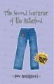 Couverture Quatre filles et un jean, intégrale Editions Delacorte Press 2001