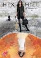 Couverture Hex Hall, tome 2 : Le Maléfice Editions Le Livre de Poche (Jeunesse) 2014