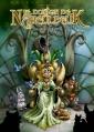 Couverture Le donjon de Naheulbeuk (BD), tome 14 : Cinquième saison, partie 1 Editions Clair de Lune (Edition Limitée) 2014