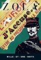 Couverture J'accuse ! et autres textes sur l'affaire Dreyfus / J'accuse ! : Emile Zola et l'affaire Dreyfus Editions Mille et une nuits 2001