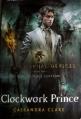 Couverture La Cité des Ténèbres / The Mortal Instruments : Les origines, tome 2 : Le prince mécanique Editions Walker Books 2011