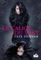 Couverture Balefire, tome 1 : Le Calice du Vent Editions du Masque 2012