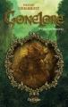 Couverture Gonelore, tome 3 : Les chiffonniers Editions Octobre (Croix des fées) 2014