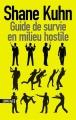 Couverture Guide de survie en milieu hostile / Un stagiaire presque parfait Editions Sonatine 2014