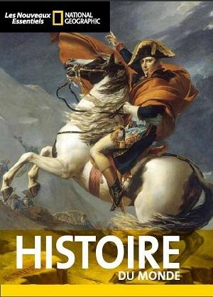 Couverture Histoire du Monde