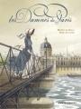 Couverture Les Damnés de Paris Editions Vents d'ouest 2014