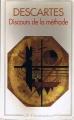 Couverture Discours de la méthode / Le discours de la méthode Editions Flammarion (GF) 1996