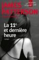Couverture Le women murder club, tome 11 : La 11e et dernière heure Editions JC Lattès 2013