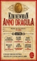Couverture Anno Dracula, tome 1 Editions Le Livre de Poche 2014