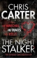 Couverture The Night Stalker Editions Simon & Schuster 2012