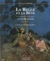 Couverture La Belle et la Bête et autre conte (Dulac) Editions Corentin 2013