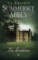 Couverture Summerset Abbey, tome 1 : Les Héritières Editions France Loisirs 2014