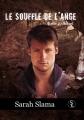 Couverture Le souffle de l'ange, tome 2 : Azazel Editions Sharon Kena (Romance paranormale) 2014