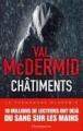 Couverture Châtiments Editions Flammarion 2014