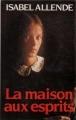 Couverture La Maison aux esprits Editions France Loisirs 1984
