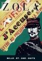 Couverture J'accuse ! et autres textes sur l'affaire Dreyfus Editions Mille et une nuits 1998