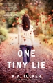 Couverture Ten tiny breaths, tome 2 : Mentir Editions Atria Books 2013