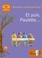 Couverture Et puis, Paulette... Editions Audiolib 2012