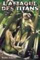 Couverture L'attaque des Titans, tome 07 Editions Pika (Seinen) 2014