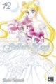 Couverture Pretty Guardian Sailor Moon, tome 12 Editions Pika (Shôjo) 2014