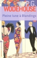 Couverture Pleine lune à Blandings Editions La découverte (Culte fictions) 2006