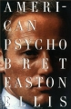 Couverture American Psycho Editions Vintage Books 2006