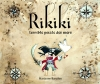 Couverture Rikiki, terrible pirate des mers Editions Kaléidoscope (Jeunesse) 2014