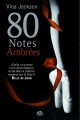 Couverture Eighty Days, tome 4 : 80 Notes ambrées Editions Milady (Romantica) 2014