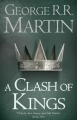 Couverture Le trône de fer, intégrale, tome 2 Editions Harper (Voyager) 2011